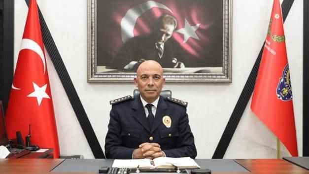 Sakarya'da uzun yıllar görev yapmıştı! Şimdi Türkiye'nin en büyük 3'üncü şehrinin emniyet müdürü oldu...