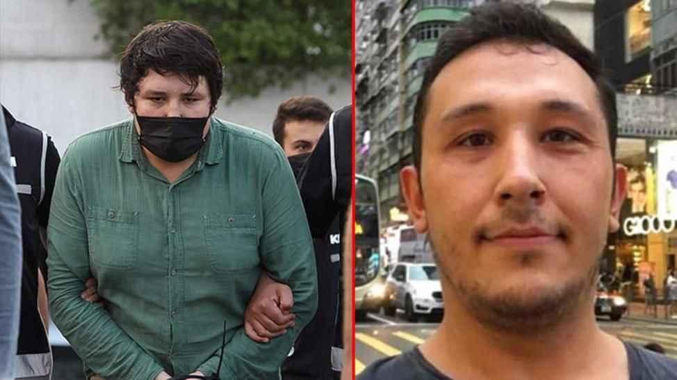 Tosuncuğun ağabeyi Uruguay'da gözaltına alındı
