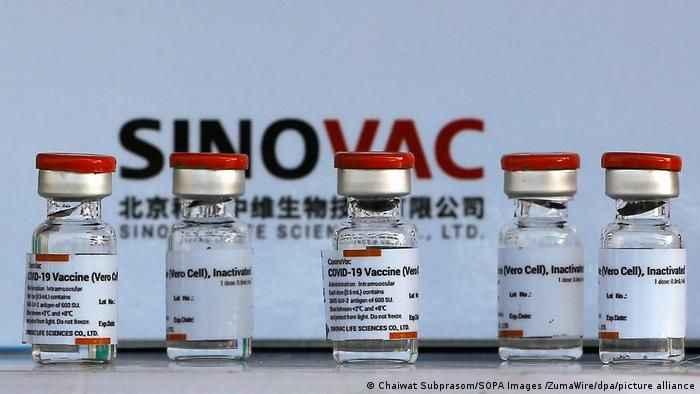 Sinovac aşışında B18880035A serisi için son dakika kararı!