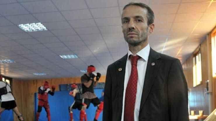 Wushu Kung Fu'da hedef 1 milyon lisanslı sporcu