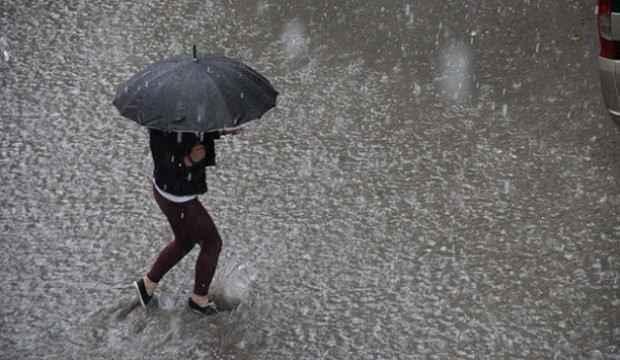Yağışlı hava Sakarya'yı ne zaman terk edecek?