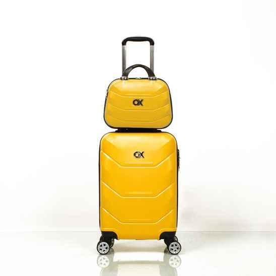 İkili Valiz Set Modelleri
