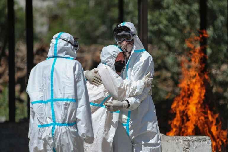 Dünya Sağlık Örgütü Uyardı: Pandemi Yavaşlamıyor