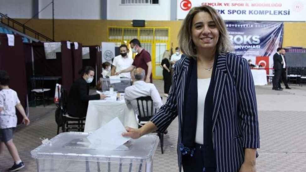 Sakarya Barosu'nda seçim heyecanı... Artık son saatler
