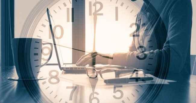 Kamu'da mesai saatleri değişti... İşte Sakarya'da yeni mesai saatleri