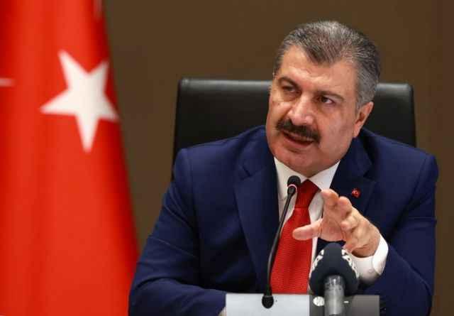 Sağlık Bakanı Koca: Türkiye'de delta varyantı 750'ye çıktı... Koronavirüs aşısı zorunlu olacak mı?