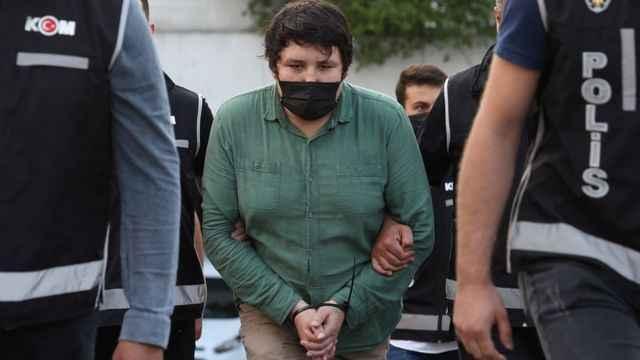 Son Dakika: Mehmet Aydın tutuklandı