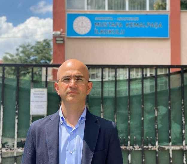 Serbes: Yeni eğitim yılında bizim öğrencilerimiz ve sığınmacı öğrenciler mağdur edilmesin
