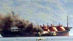 Körfez'de 1 kişinin öldüğü, 10 kişinin yaralandığı tanker yangını davası sürüyor