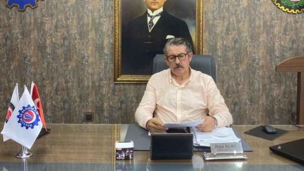 Özçelik-iş Sendikası Başkanı'ndan 'Daikin' açıklaması