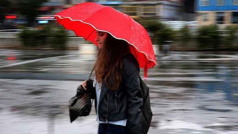 Meteoroloji'den Sakarya'nın o ilçelerine sağanak uyarısı