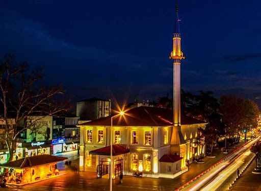 Sakarya'da gece yarısı camilerden selalar yükselecek