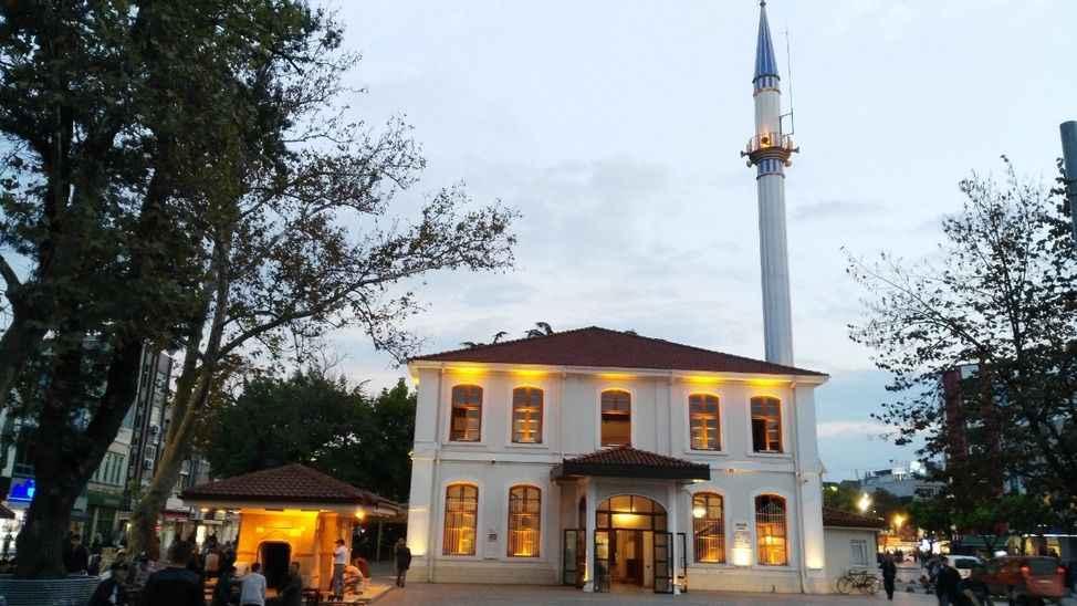 Sakarya'da bayram namazı saat kaçta? 2021 yılı Kurban Bayramı namazı Sakarya'da hangi saatte kılınacak?