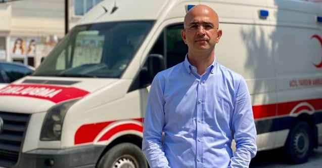 Serbes: İlçe hastanelerindeki eksiklikler giderilmeli