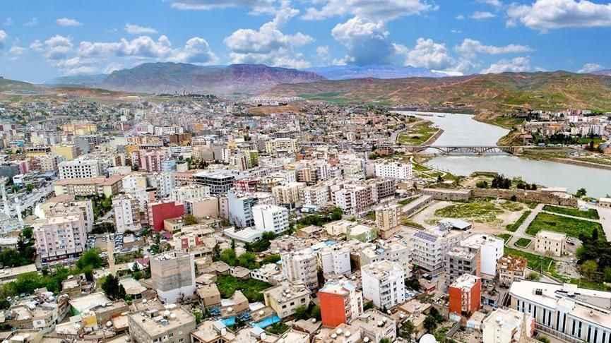 İlçede 49.1 derece sıcaklıkla Türkiye rekoru kırıldı