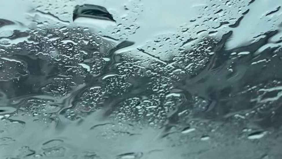 Bazı yollar göle döndü... Sakarya'da beklenen yağmur!
