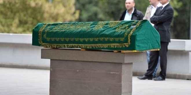 Eski belediye başkanı Gündüz hayatını kaybetti!
