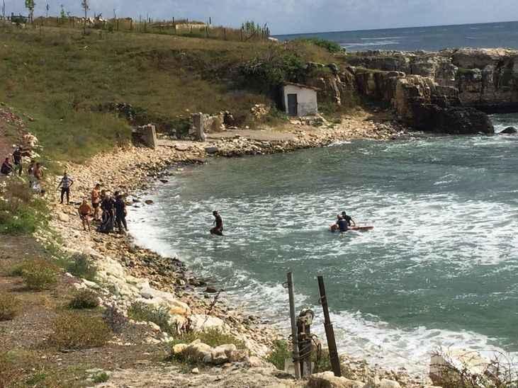 Kandıra'da denizde kaybolan gencin cesedi bulundu