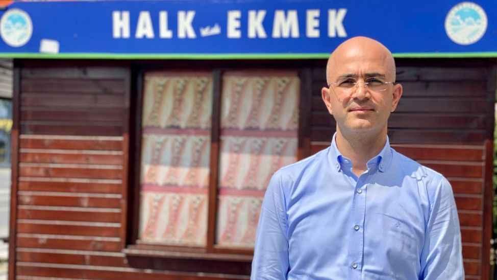 Serbes: Büyükşehir halk ekmek üretmeli!