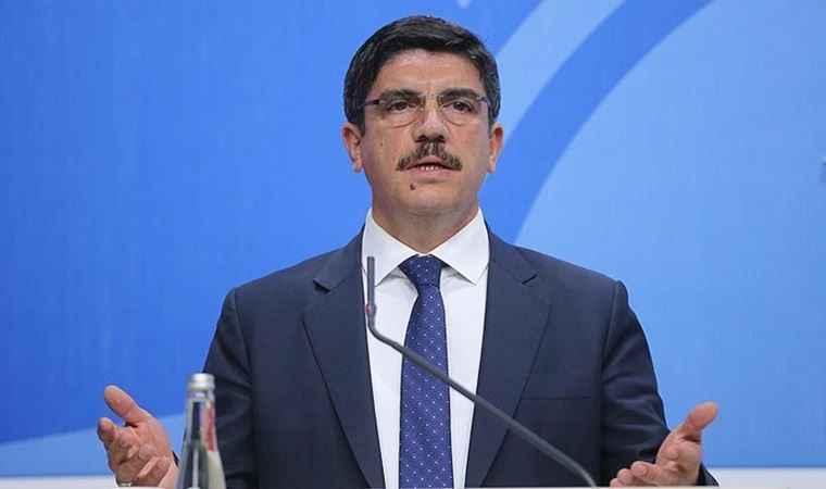 AK Parti Genel Başkan Danışmanı Aktay: ''Suriyeliler giderse ülke ekonomisi çöker''
