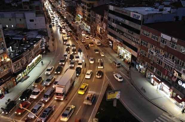 Trafik sigortasına zam! İşte Sakarya'daki değişen yeni fiyat