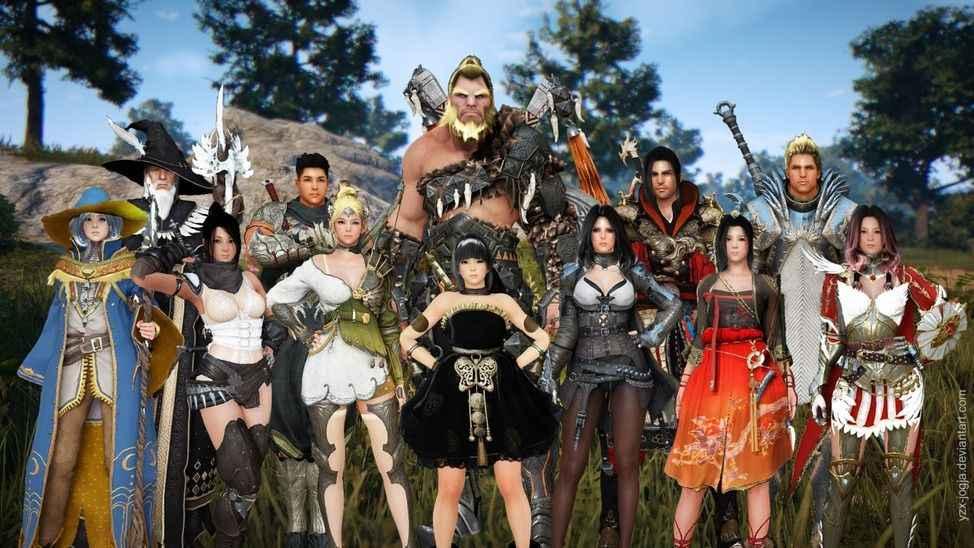 Black Desert Online Güncellemeleriyle Oyun Severleri Sevindiriyor