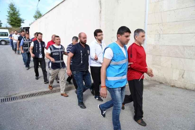 Yargıtay, 'FETÖ'nün Sakarya Mütevelli Heyeti hakkında verilen kararı onadı