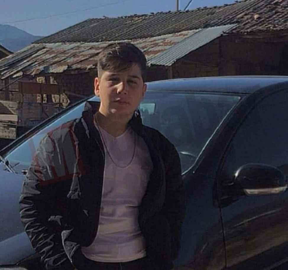 Pamukova'da acı olay! 14 yaşındaki Semih traktörün altında can verdi!