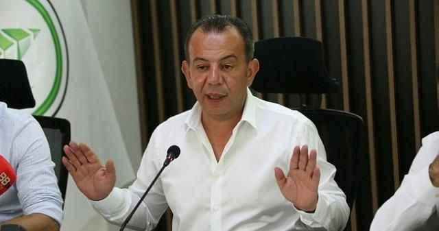 Bolu Belediye Başkanı Özcan hakkında soruşturma açıldı!