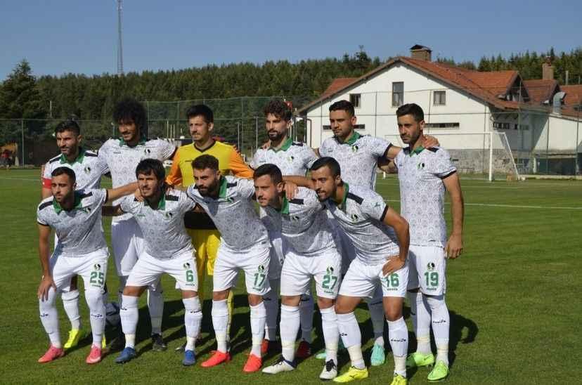 Sakaryaspor görücüye çıktı! İlk hazırlık maçından 2-3 mağlup ayrıldı