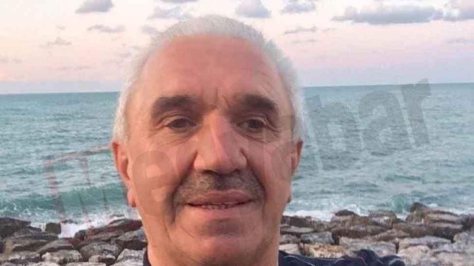 AK Partili kurucu başkan vefat etti