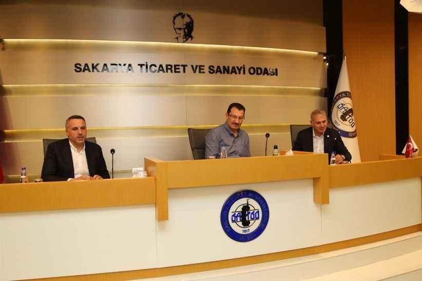 Sakarya Milletvekili Yavuz'dan 9. noter müjdesi