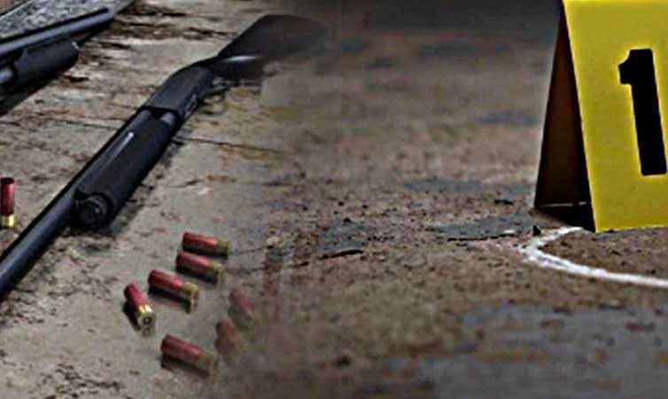 Geyve'de intihar! Av tüfeği ile kendini göğsünden vurdu