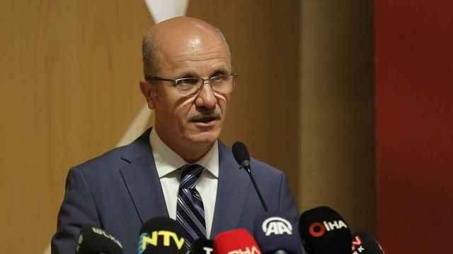 YÖK Başkanlığı'na Prof. Dr. Özvar atandı