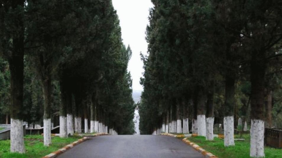 Sakarya'da bugün vefat edenler 1 Ağustos
