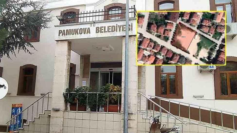 Pamukova Belediyesi o arsanın ihalesini iptal etti! İşte iptal edilme gerekçesi..