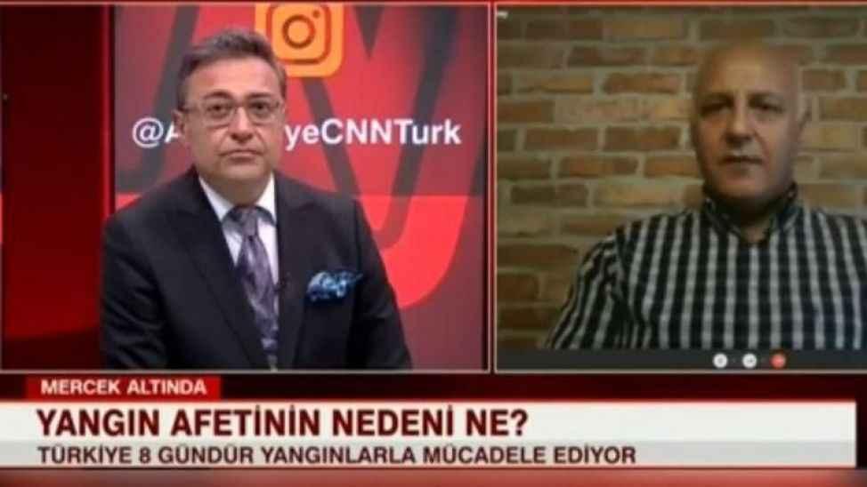 Prof. Dr. Tolunay'dan kritik Marmara uyarısı