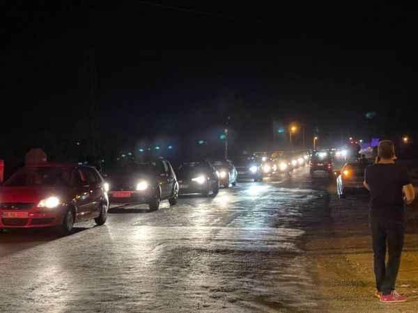Muğla'da 10 mahalle tahliye edildi