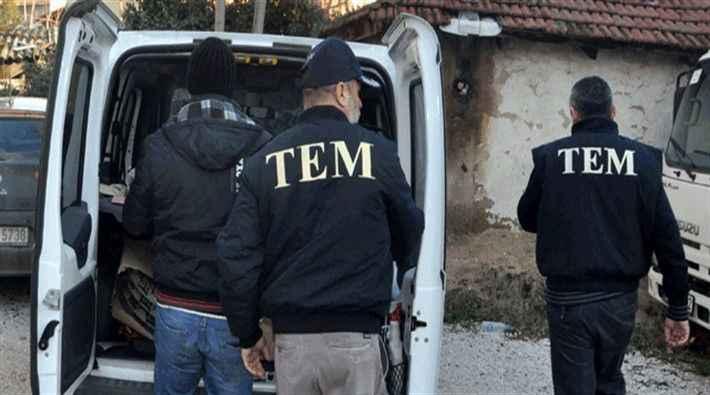 İstanbul merkezli 25 ilde FETÖ operasyonu!