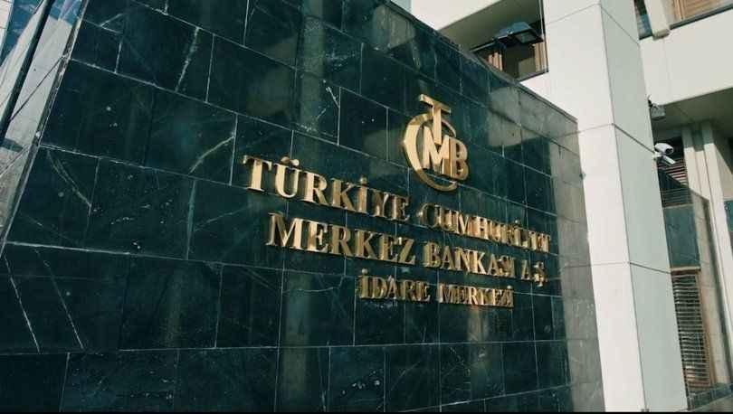 Merkez Bankası yıl sonu enflasyon tahminini yükseltti