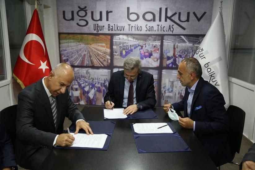 İŞKUR ile 400 kişilik işbaşı Eğitim Programı ön protokolu imzalandı