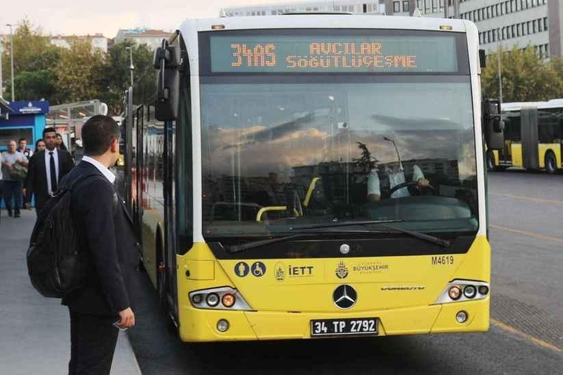 Sakarya'daki o firma İBB'nin 100 metrobüs alımı ihalesini kazandı!