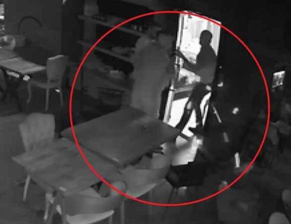 İzmit'teki restaurant cinayetine karışan Sakaryalı iki şüpheli tutuklandı