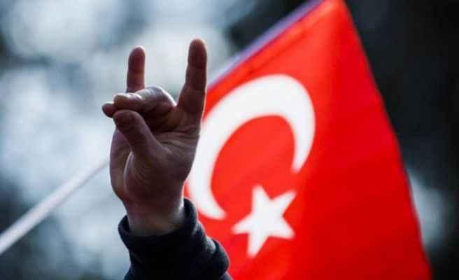 """MHP Akyazı: """"Akyazı, devletimize meydan okunacak yer değildir"""""""