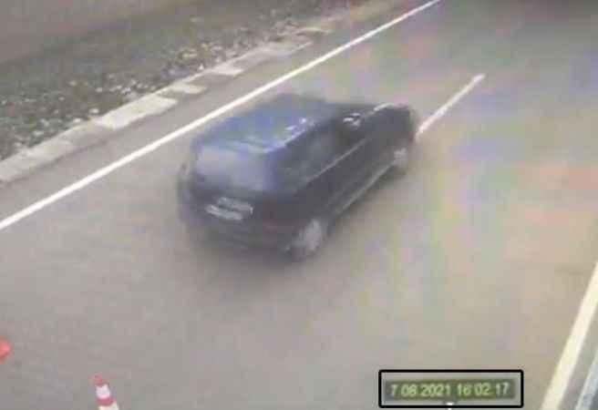 54 plakalı aracın Rize'deki tünelde meydana gelen kazada tüyler ürperten detayı!