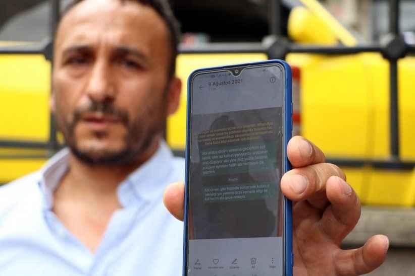 Balıkesir'de 15 kişinin öldüğü kazada, çok konuşulacak ayrıntı!