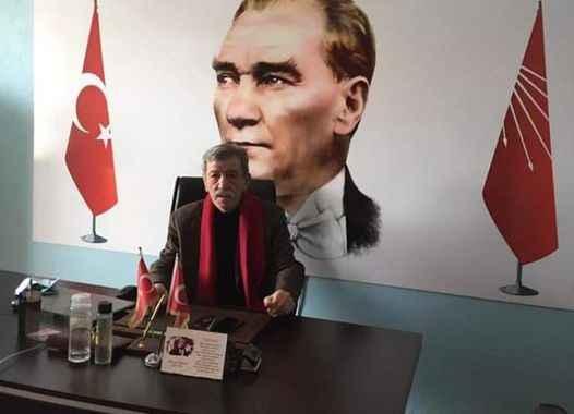 """CHP Acelle'de yaşananlar için """"Devlete meydan okumak kimsenin haddi değil"""""""
