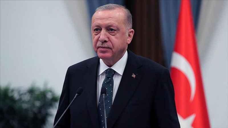 Cumhurbaşkanı Erdoğan'dan YKS yerleştirme ve baraj puanı müjdesi