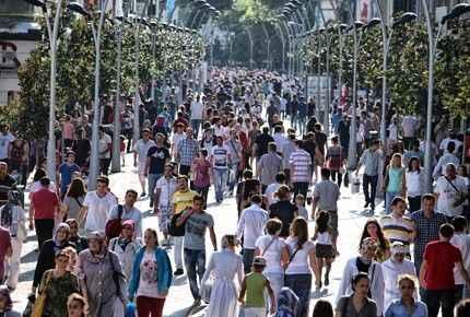 İşsizlik rakamları açıklandı! TUİK'e göre işsiz nüfus azalıyor