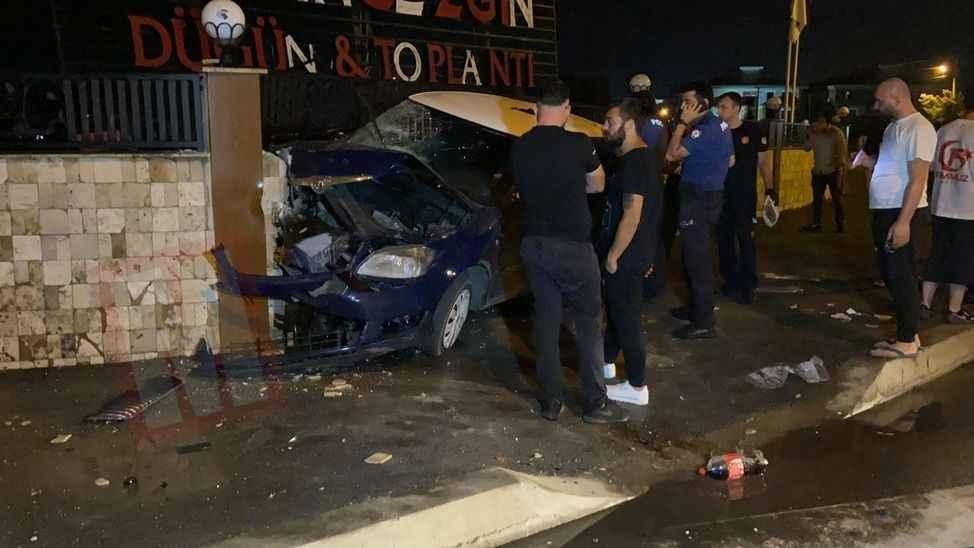 O kazada ağır yaralanmıştı, acı haberi geldi